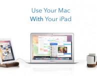 Duet Display: espandi lo schermo del tuo Mac collegando gli iDevice