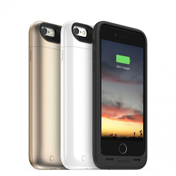 custodia mophie iphone 6