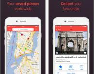 Scarica mappe offline interattive con City Maps 2Go per iOS