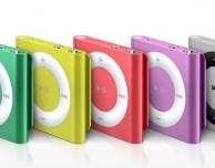 Niente più scorte per l'iPod Shuffle, fine di un ciclo? [AGGIORNATO]