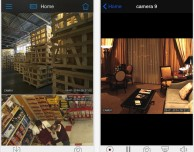 2WatchPro, l'app per visualizzare i flussi video HDVR (e non solo) su iPhone