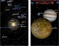 Redshift Discover Astronomy: esplora lo spazio direttamente dal tuo iPhone