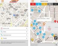 ATM Milano, l'app ufficiale per iPhone
