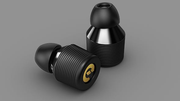 Earin, gli auricolari wireless più piccoli al mondo