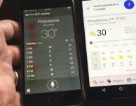 Anche a voi Siri è più veloce?