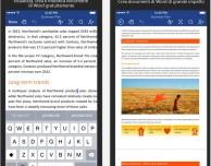 Microsoft aggiorna Office per iOS con il supporto ad iCloud