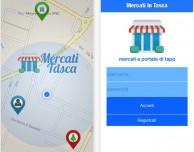 Mercati In Tasca, le info sui mercati rionali in Italia