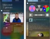 I miei widget: una collezione di widget per il tuo iPhone