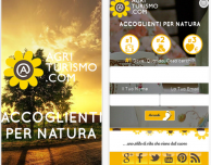 Agriturismo.com: l'app ufficiale dell'omonimo portale