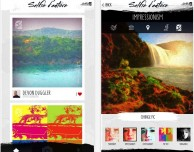 L'app BioNike per scattare selfie d'autore