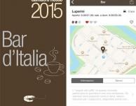 Bar d'Italia del Gambero Rosso: per i più esigenti amanti del caffè e non solo!