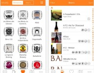 I birrifici italiani nell'app Beeritaly