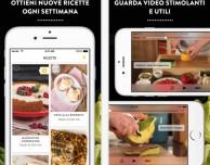 Kitchen Stories: un'app gratuita con video e foto delle ricette