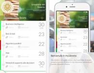 myLibretto – un'app per la gestione della propria carriera universitaria