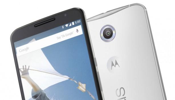 Nessun sensore di impronte digitali sui Motorola, colpa di Apple!