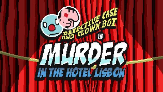 Murder in the Hotel Lisbon – La recensione di iPhoneItalia