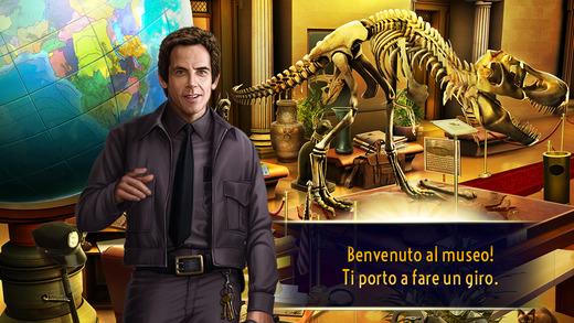 Notte Al Museo.Una Notte Al Museo Tesori Nascosti Il Tie In Del Film Di 20th