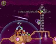 Angry Birds Space si aggiorna con 30 nuovi livelli