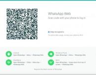 Disponibile il client web ufficiale di WhatsApp, ma non per gli utenti iPhone!