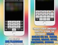 Z9 Keyboard: arriva una tastiera con il T9 su iPhone