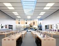 Jony Ive e Angela Ahrendts  vogliono riprogettare gli Apple Store