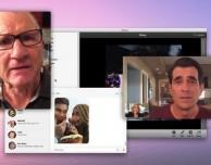 Modern Family trasmetterà un episodio completamente registrato con iPhone e iPad