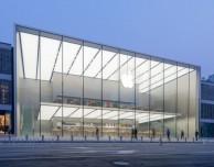 """Svelate alcune immagini del nuovo Apple Store """"West Lake"""" in Cina"""