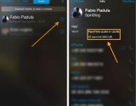 Come verificare il traffico dati utilizzato da FaceTime – Noob's Corner