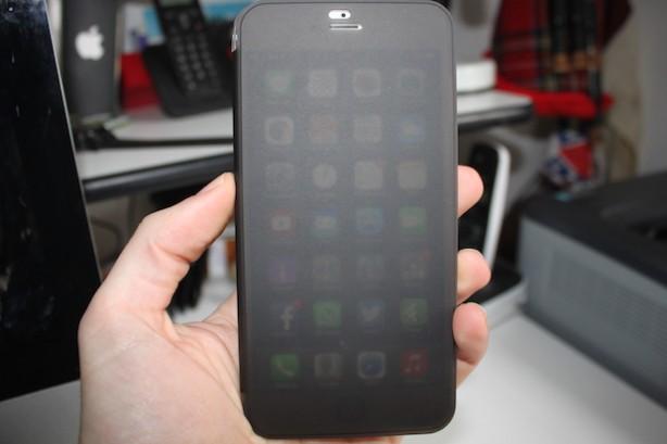custodia sense puro iphone 7 plus