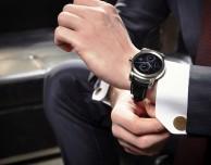 MWC 2015: LG presenta Watch Urbane,  look classico e funzionalità avanzate