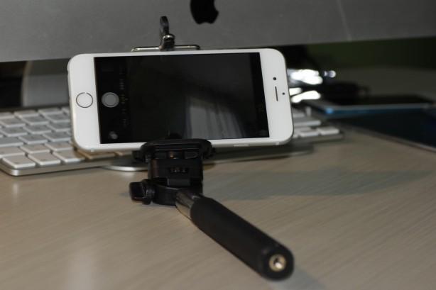 Selfie stick by proporta – la recensione di iphoneitalia | video