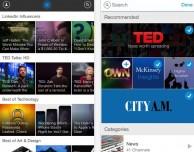 LinkedIn Pulse è ora ottimizzato per iPhone 6 e iPhone 6 Plus