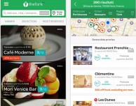 thefork, l'app per prenotare i ristoranti in tutta Italia