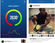 Nuovo update per Nike+ Fuel