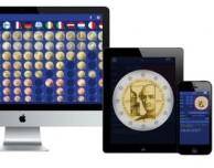 Importante aggiornamento per Collezione Euro Monete
