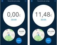 """""""Tassametro per car2go"""": l'app che mostra il costo del noleggio in tempo reale!"""