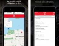 Routeshare: condividi la tua posizione in tempo reale via social o SMS