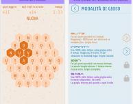 Lexicon Omega: gioco di parole gratuito in stile Scarabeo