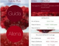 Salute Plus, una nuova app per tenere traccia della tua forma fisica