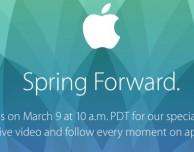 Evento Apple del 9 marzo: quali saranno le novità?