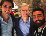 """Tim Cook: """"Apple Watch sostituirà le chiavi delle autovetture"""""""