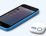 Nut, lo smart tracker che ti fa ritrovare qualsiasi oggetto