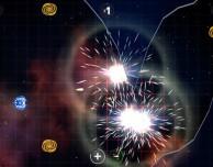Star Drift: space shooter game in stile Flappy Bird