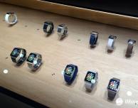 """Apple Watch: negli Apple Store il modello Watch Edition sarà """"blindato"""""""