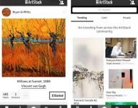 ArtStack: l'app perfetta per tutti gli amanti dell'arte