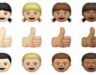 Apple accusata di razzismo per le nuove emoji in iOS 8.3!
