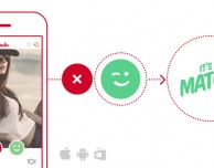 Bleenka: un nuovo modo di incontrarsi nell'era del dating online