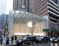 Apple pronta ad aprire tre nuovi Apple Store a New York