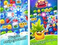 Jolly Jam, un nuovo puzzle game targato Rovio