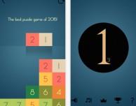 Ones: un nuovo puzzle game numerico per iPhone